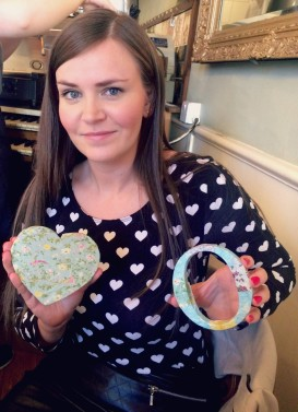 Laura-Ashley-Decoupage-Heart